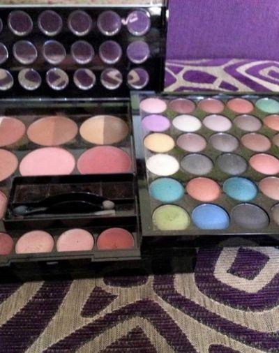 NYX Make Up Artist Kit