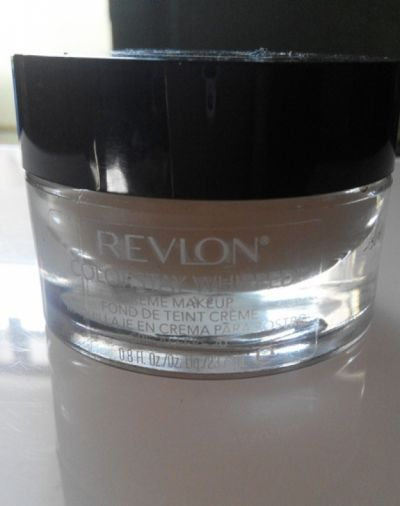 Revlon ColorStay Whipped Creme