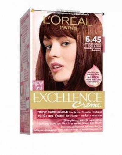 L'Oreal Paris Hair Color Excellence Cream