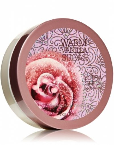 Bath and Body Works Ultra Shea Body Butter