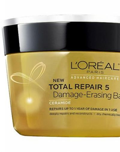 L'Oreal Paris Paris Advanced Haircare Total Repair 5 Damage Erasing Balm