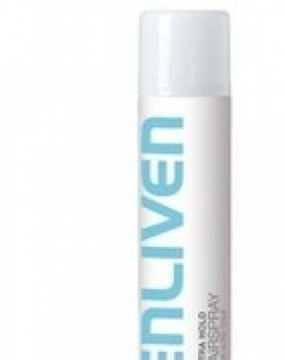 Enliven Pro Vit Ultimate Hold Hair Spray