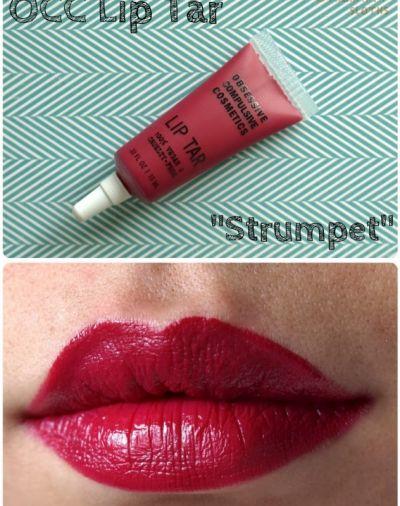 Obsessive Compulsive Cosmetics Obsessive Compulsive Cosmetics Lip Tar