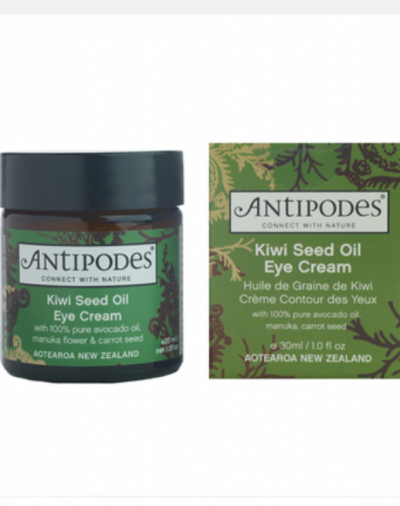 Kiwi Seed Oil Eye Cream