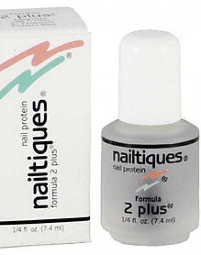 Nailtiques Formula 2  protein
