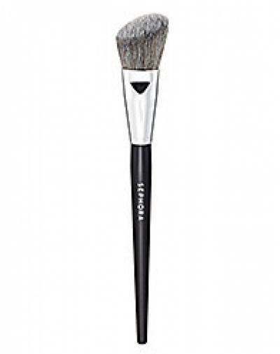 Sephora Pro Angled Blush Brush
