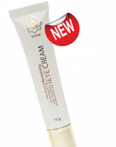Viva Cosmetics Revitalizing Eye Cream
