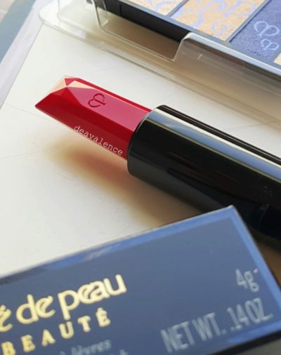 Cle de Peau Beaute Extra Rich Lipstick Velvet