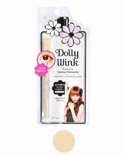 Dolly Wink Pencil Eyecolor