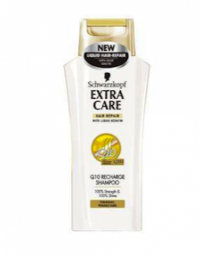 Schwarzkopf Extra Care Q10 Recharge Conditioner
