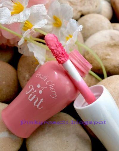 Etude House Fresh Cherry Lip Tint
