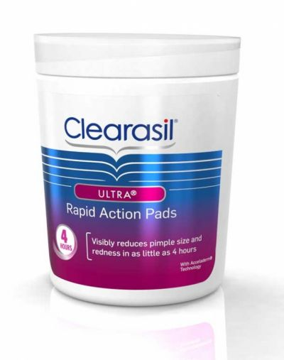 Clearasil Clearasil Ultra Deep Pore Cleansing Pads