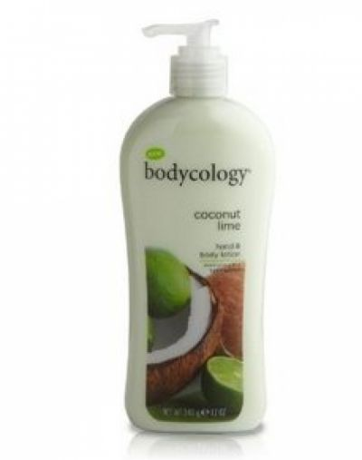 Bodycology Coconut Lime
