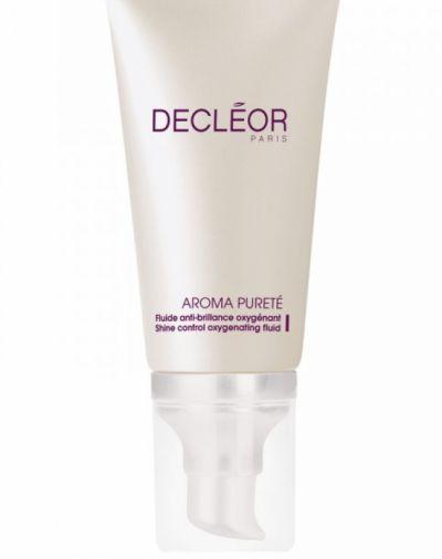 Decleor Decleor Aroma Purete Shine Control Oxygenating Fluid