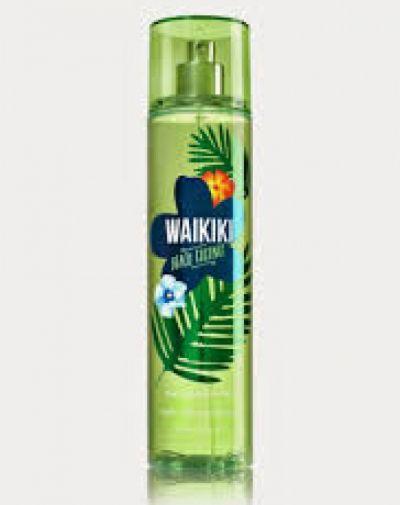 Bath and Body Works Waikiki Beach Coconut Fine Fragrance Mist