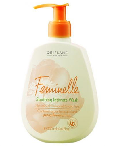 Oriflame Feminelle Soothing Wash