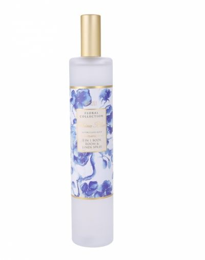 China Blue 3 in 1 Body, Room & Linen Spray