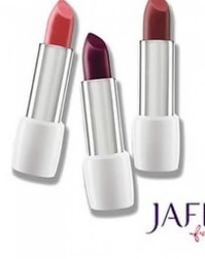 Jafra Full Protection Lipstick SPF 15