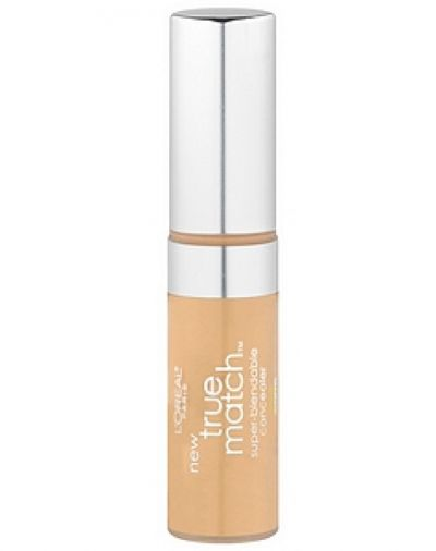 L'Oreal Paris True Match Super Blendable Concealer