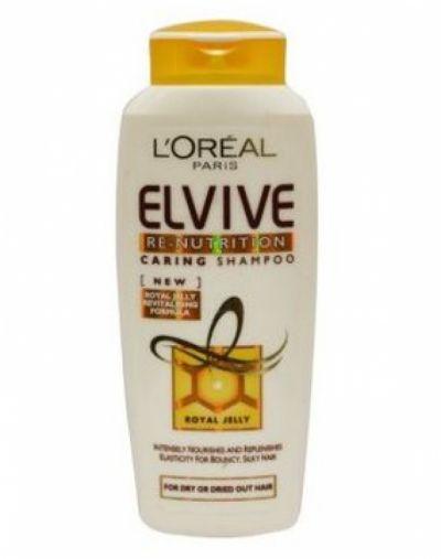 L'Oreal Paris Elvive Shampoo