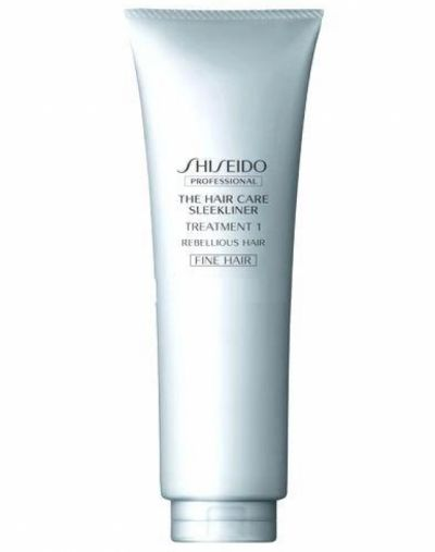 Shiseido The Hair Care Sleekliner Conditioner