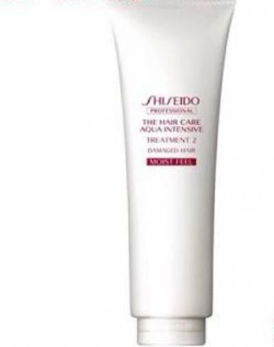 Shiseido The Hair Care Aqua Intensive Conditioner