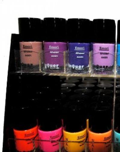 Emori Emori 32 Piece Vibrant Color Nail Lacquer