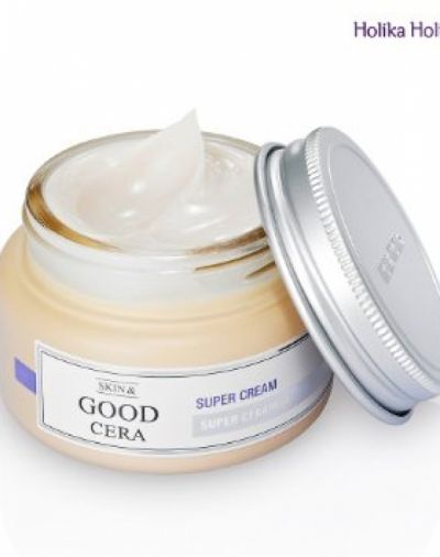 Skin & Good Cera Super Cream Original