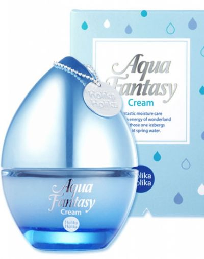 Holika Holika Aqua Fantasy Cream