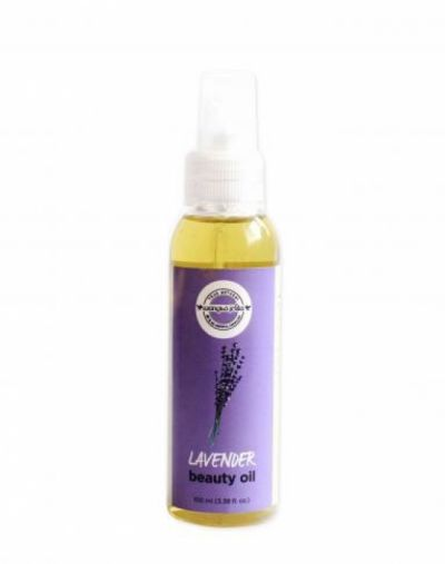 Wangsa Jelita Lavender Beauty Oil