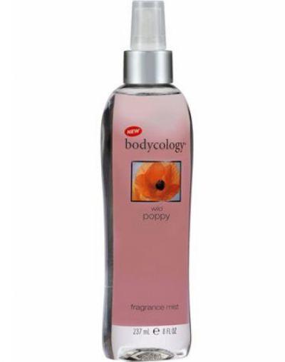 Bodycology Wild Poppy