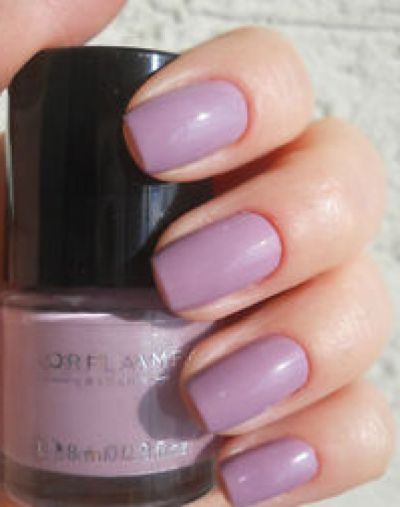 Oriflame Pure Colour Nail Polish