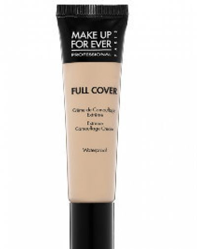 Make Up For Ever Full Cover Concelear
