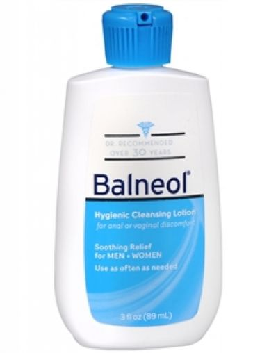 Balneol Hygienic Cleansing Lotion