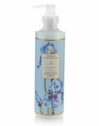 Marks & Spencer Iris Hand and Body Lotion