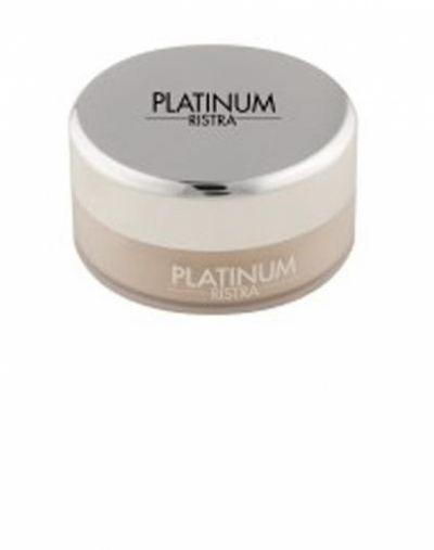 Ristra Platinum Finishing Powder