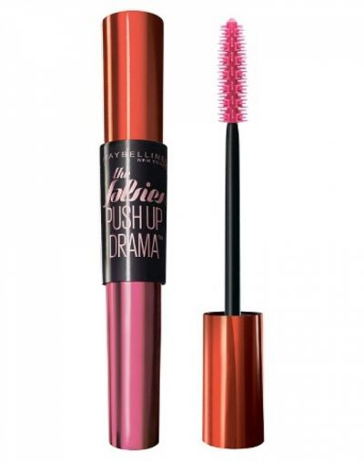 The Falsies Push Up Drama Mascara
