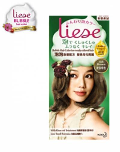 Kao Liese Bubble Hair Color