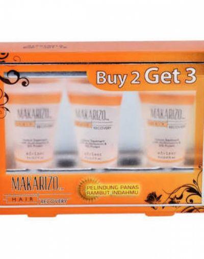 Makarizo Hair Recovery Drops