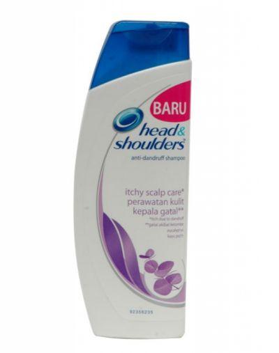 Head & Shoulders Itchy Scalp Care