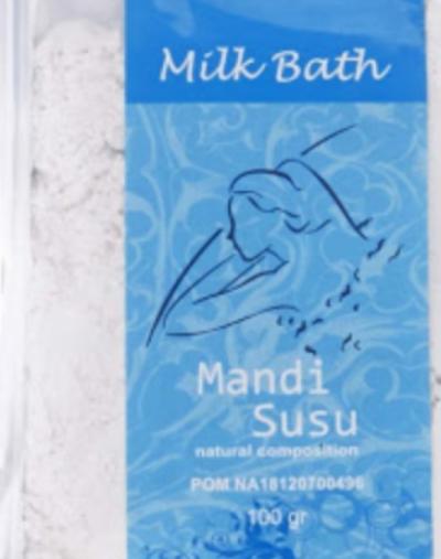 Bali Alus Milk bath
