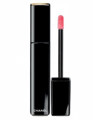 Chanel Rouge Allure Pure Shine Long Wear Lip Gloss