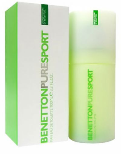BENETTON Pure Sport for Men