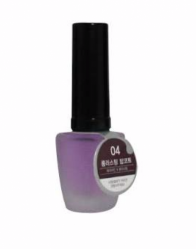The Face Shop Face it Nails Long Lasting Top Coat
