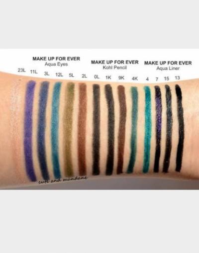 Make Up For Ever Aqua Eyes