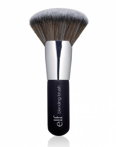 E.L.F Beautifully Bare Blending Brush
