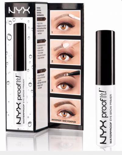 NYX Proof It Waterproof Eye Brow Primer