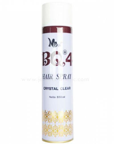 BQ4 HAIR SPRAY