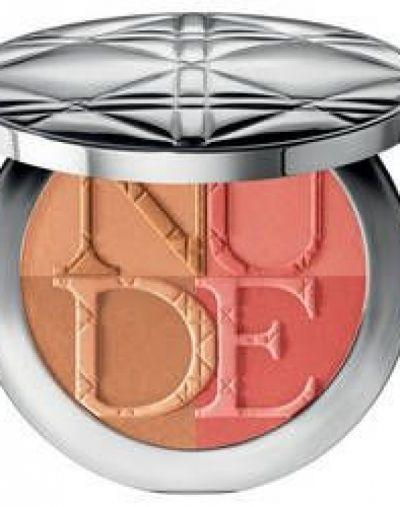 Dior Diorskin Nude Tan Paradise Blush Duo
