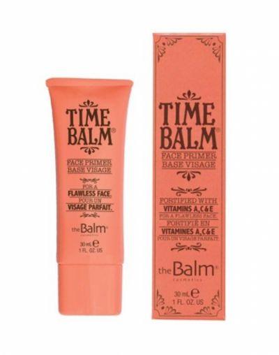 The Balm Time Balm Face Primer